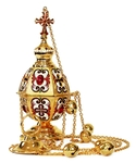 Jewelry censer no. Z-04