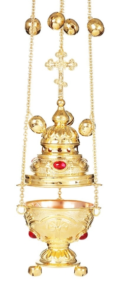 Church censer no.4