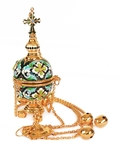 Jewelry censer no. Z-07