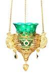 Jewelry vigil lamp no.23