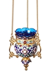 Jewelry vigil lamp no.35