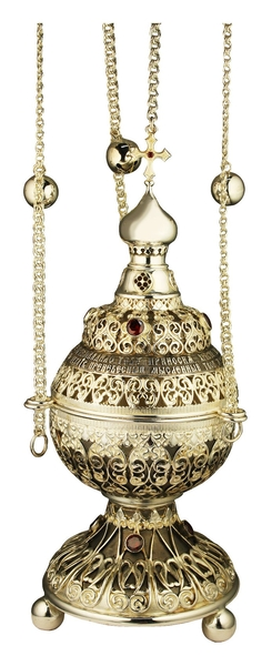 Church censer - 32