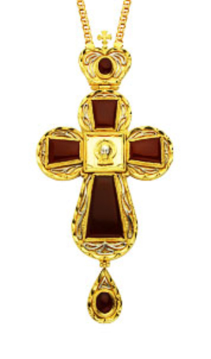Pectoral cross - A21