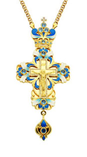 Pectoral cross - A31