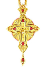 Pectoral cross - A49