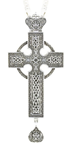 Pectoral cross - A72