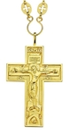 Pectoral office cross - A90