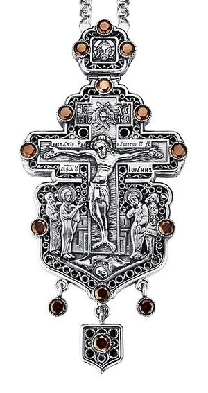 Pectoral cross - A92