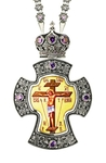 Pectoral cross - A101