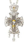 Pectoral cross - A120