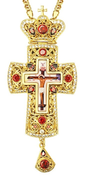 Pectoral cross - A143