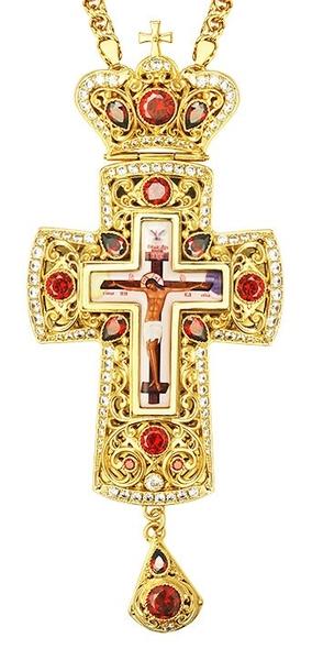 Pectoral cross - A143