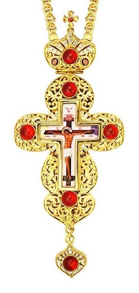 Pectoral cross - A151