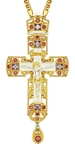 Pectoral cross - A152