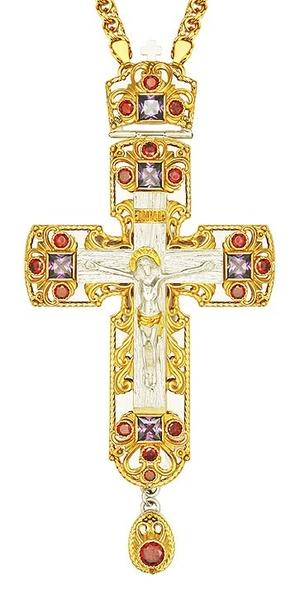 Pectoral cross - A152