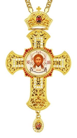 Pectoral cross - A162