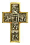 Pectoral cross - A184