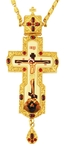 Pectoral cross - A186