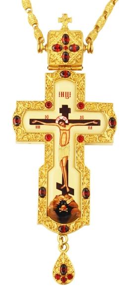 Pectoral cross - A186