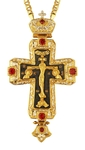 Pectoral cross - A196