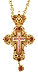 Pectoral cross - A207