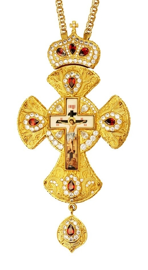 Pectoral cross - A217