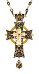 Pectoral cross - A218