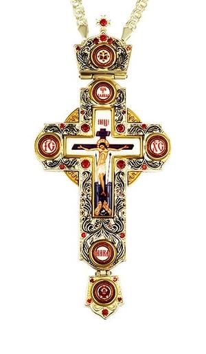 Pectoral cross - A236