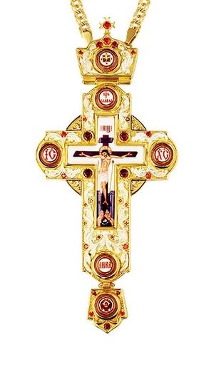 Pectoral cross - A236a