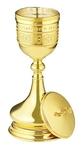 Communion chalice 0.15 L