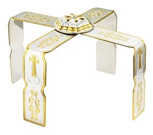 Liturgical star - 8