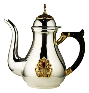 Jewelry zeon jug - 2
