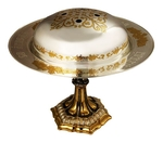 Vessel for presanctified Holy Gifts