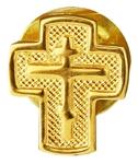 Greek baptism pin Cross - 1