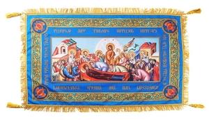 Epitaphios: Shroud of Theotokos - 11