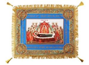 Epitaphios: Shroud of Theotokos - 13