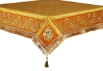 Embroidered Holy table cover no.2