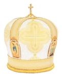 Mitres: Bishop mitre - 48