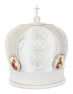 Mitres: Bishop mitre - 51