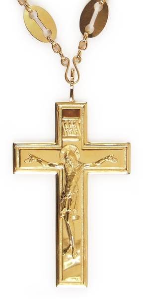 Pectoral cross - A7