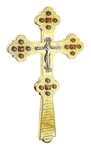 Holy table blessing cross - A543