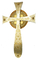 Holy table blessing cross - A835 (back side)