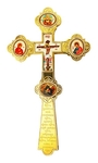 Holy table blessing cross - A871