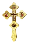 Holy table blessing cross - A881