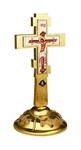 Holy table blessing cross - A1017