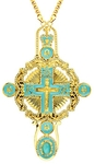 Pectoral cross - A5