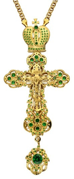 Pectoral cross - A6