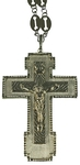Pectoral cross - A8