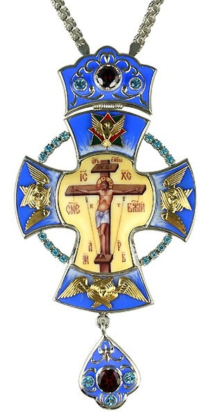 Pectoral cross - A26