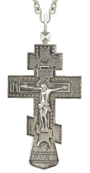 Pectoral cross - A108